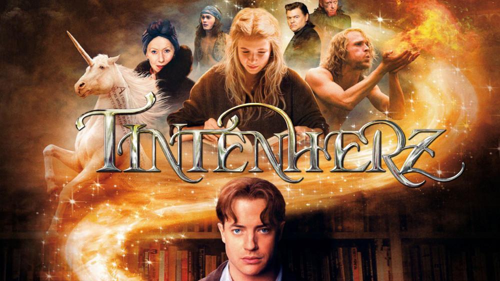 Inkheart | Movie fanart | fanart.tv