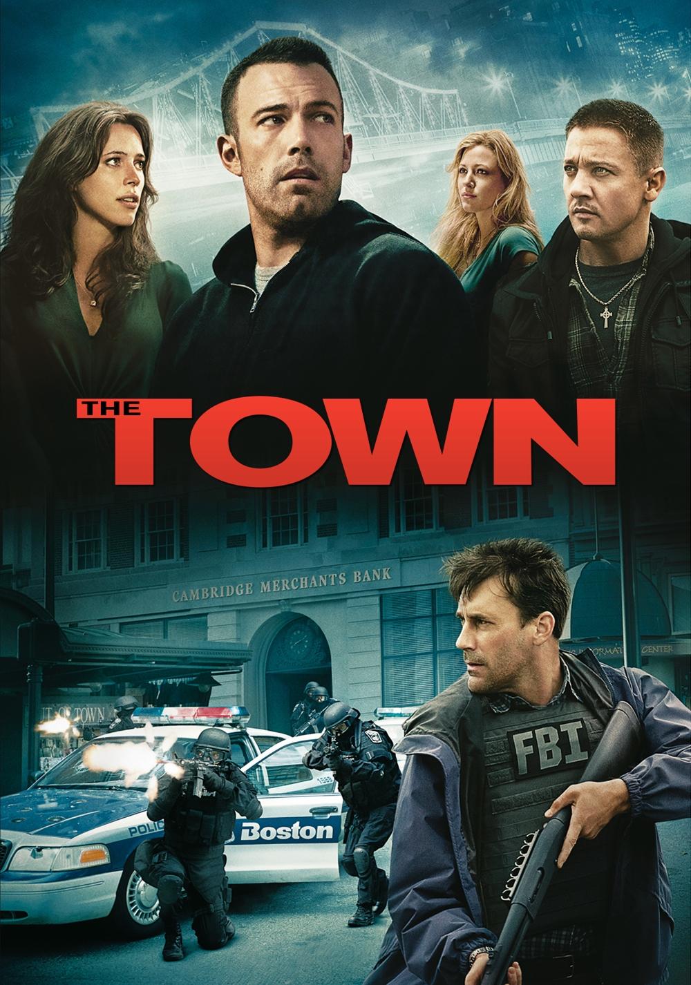 Movie Town