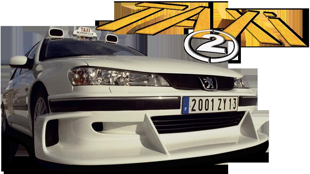 taxi 2 movie fanart. Black Bedroom Furniture Sets. Home Design Ideas
