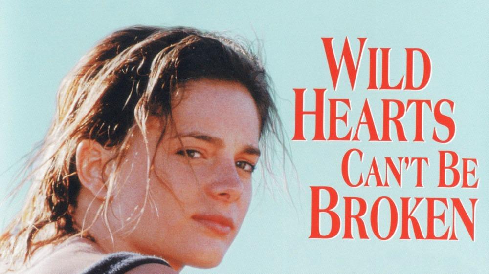 wild hearts can 39 t be broken movie fanart. Black Bedroom Furniture Sets. Home Design Ideas