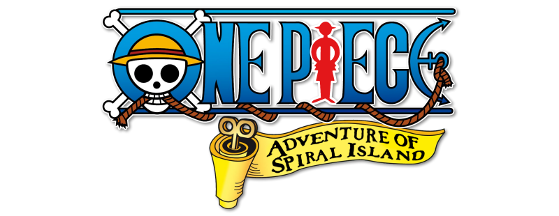 One Piece Movie 02: Clockwork Island Adventure | Movie