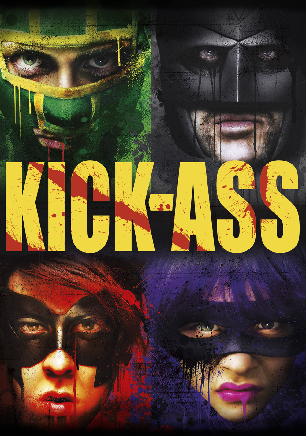 Movies Kick Ass 13