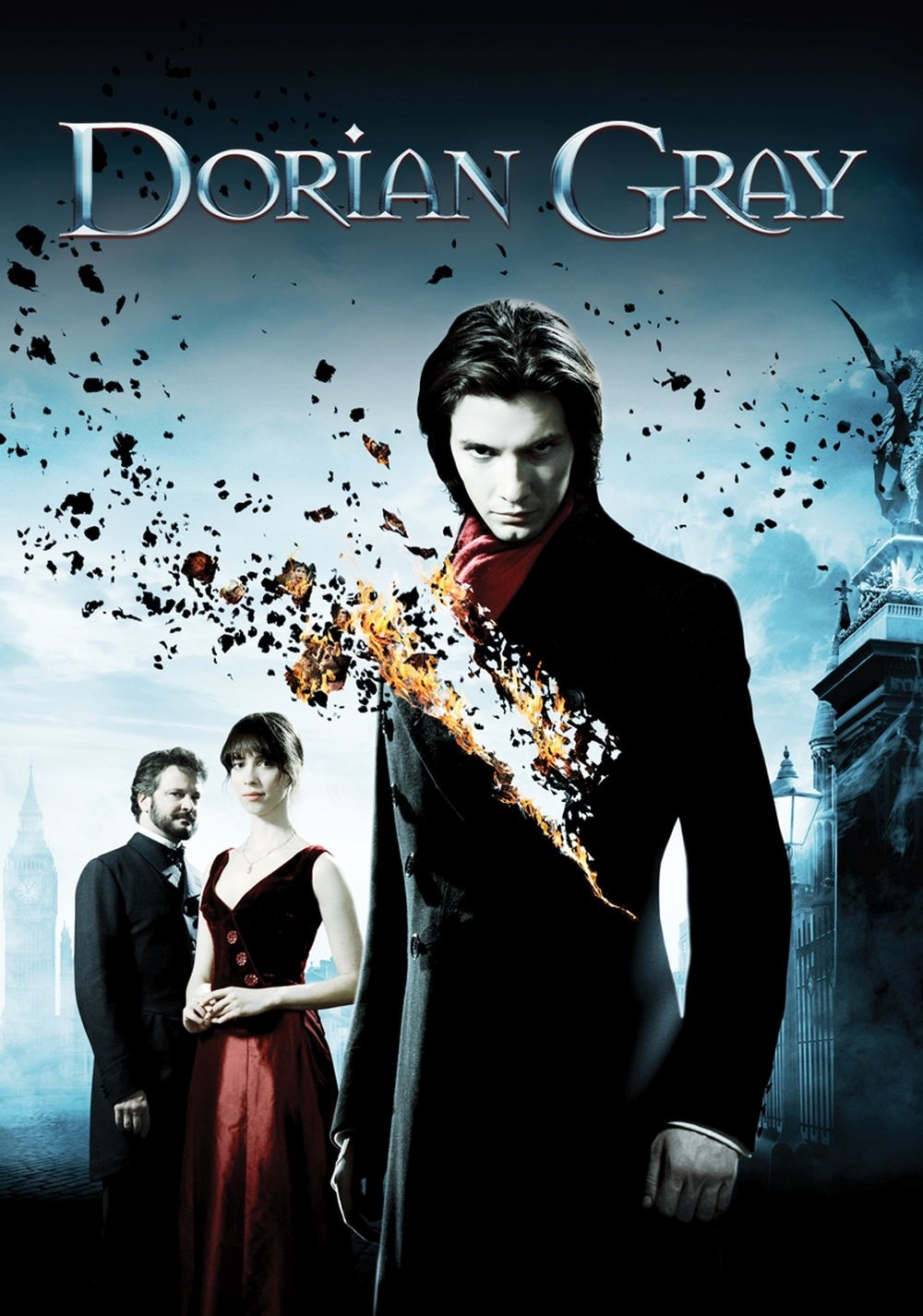 Dorian Grey Film