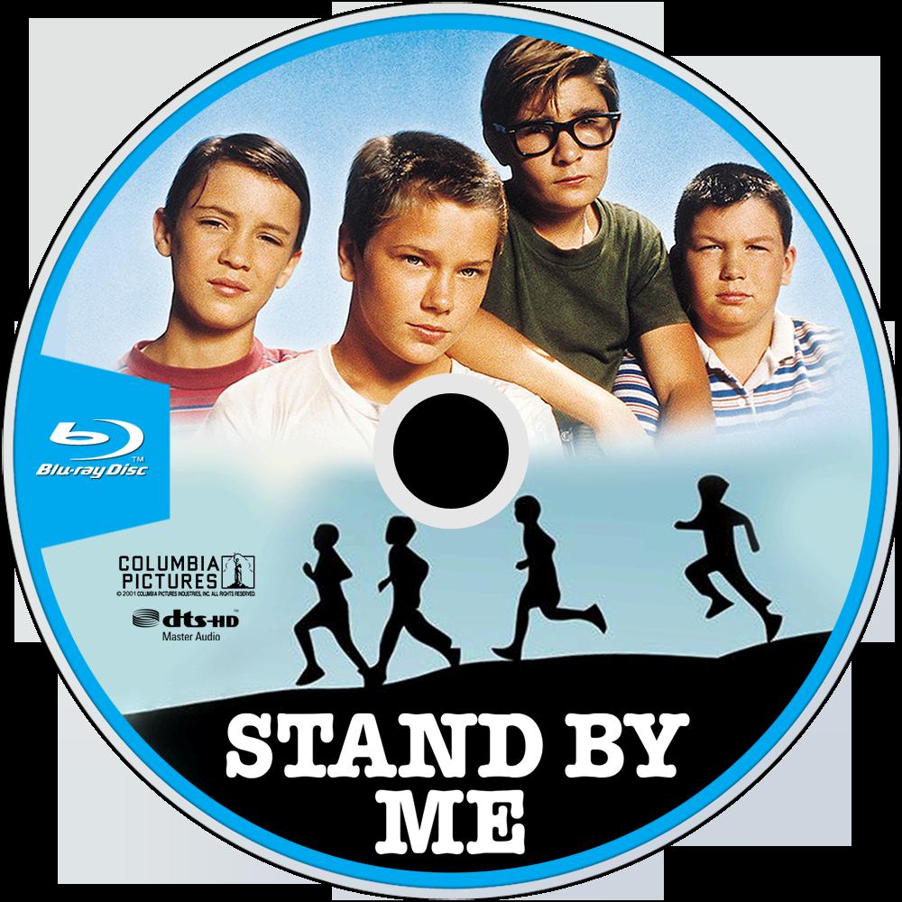 stand by me movie fanart fanarttv