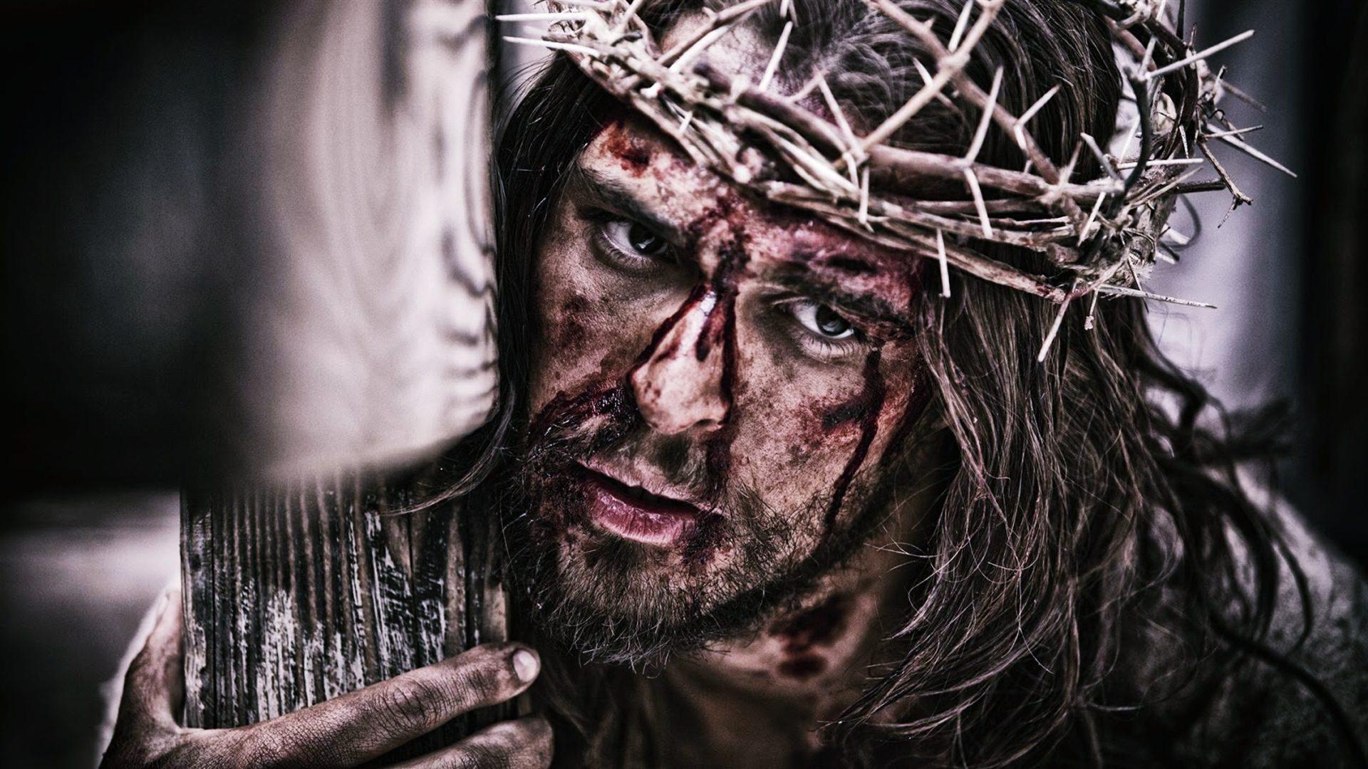 Son of god movie fanart - Wallpaper de jesus ...