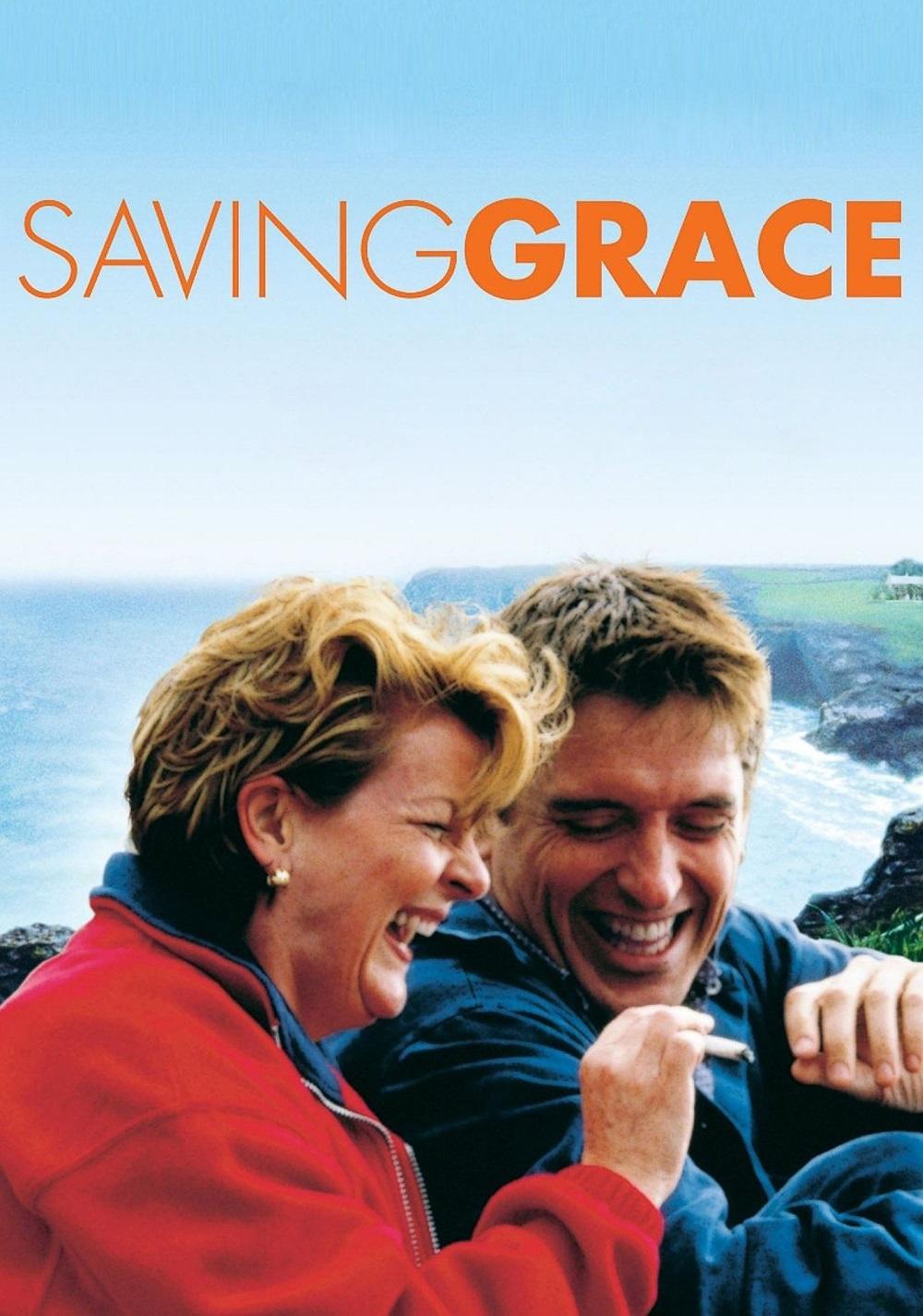 Saving Grace Film
