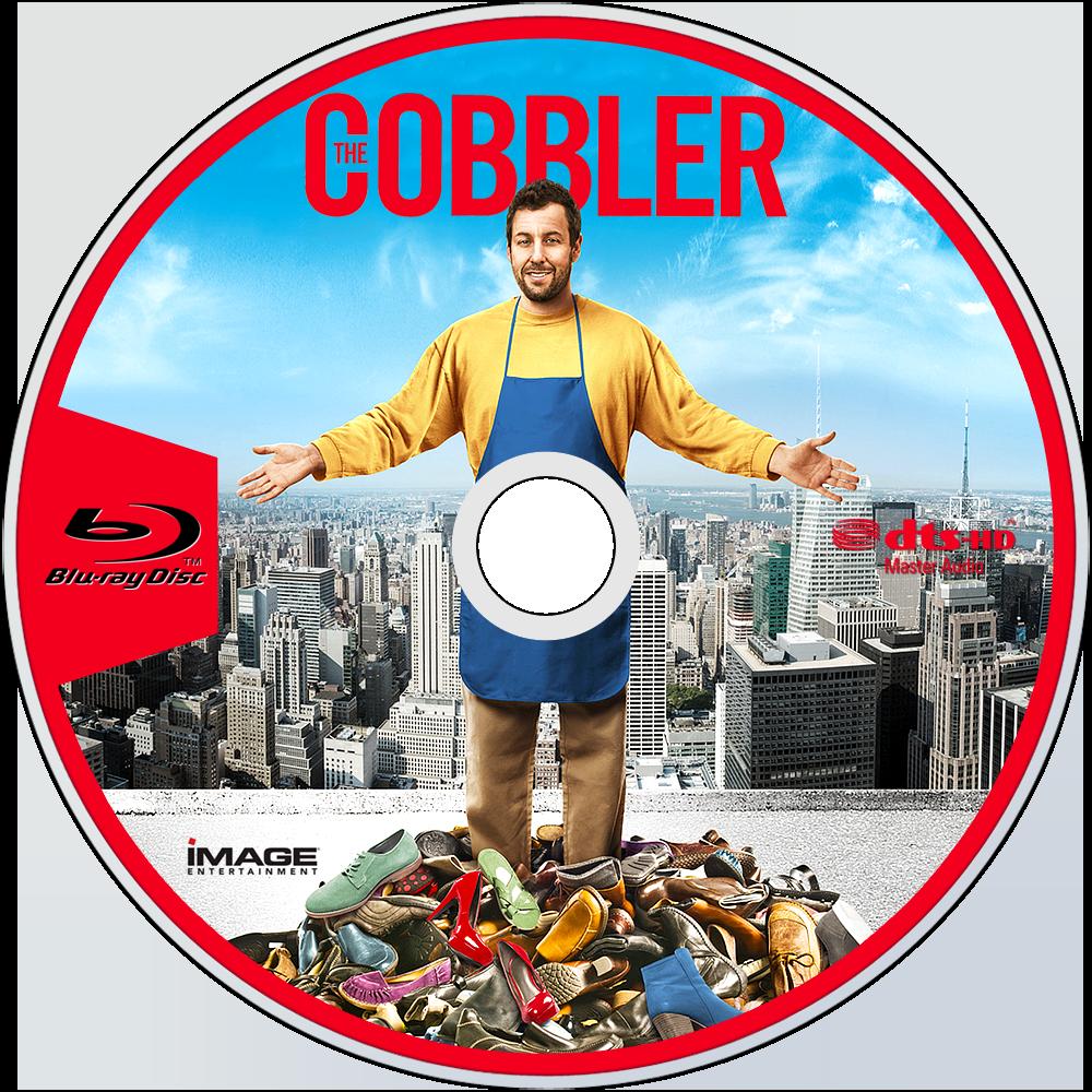 The Cobbler - filmstreaming1.com