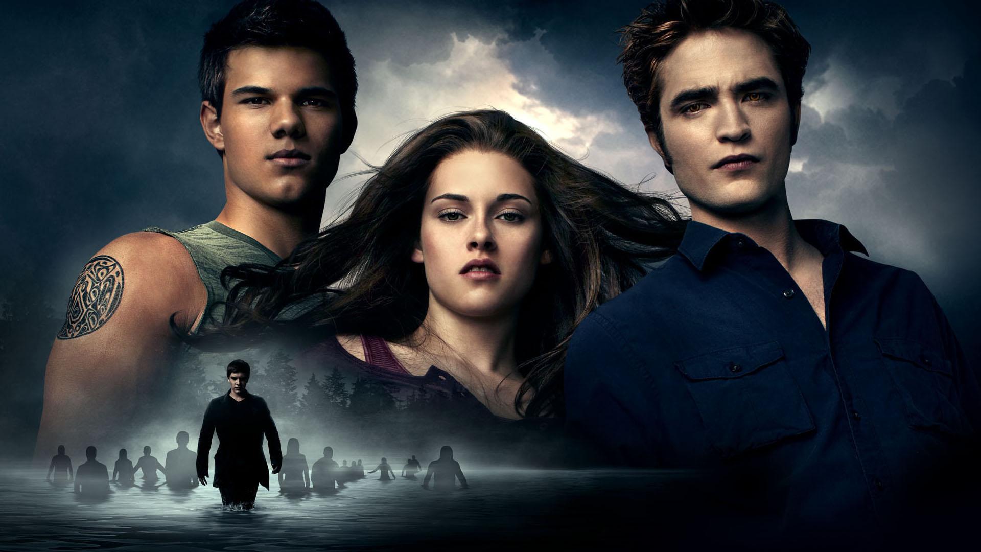 The Twilight Saga Eclipse  Movie Fanart  Fanarttv-2514