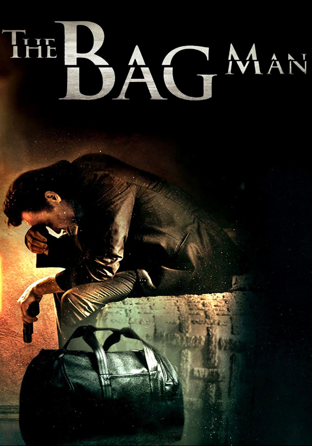 The Bag Man | Movie fanart | fanart.tv