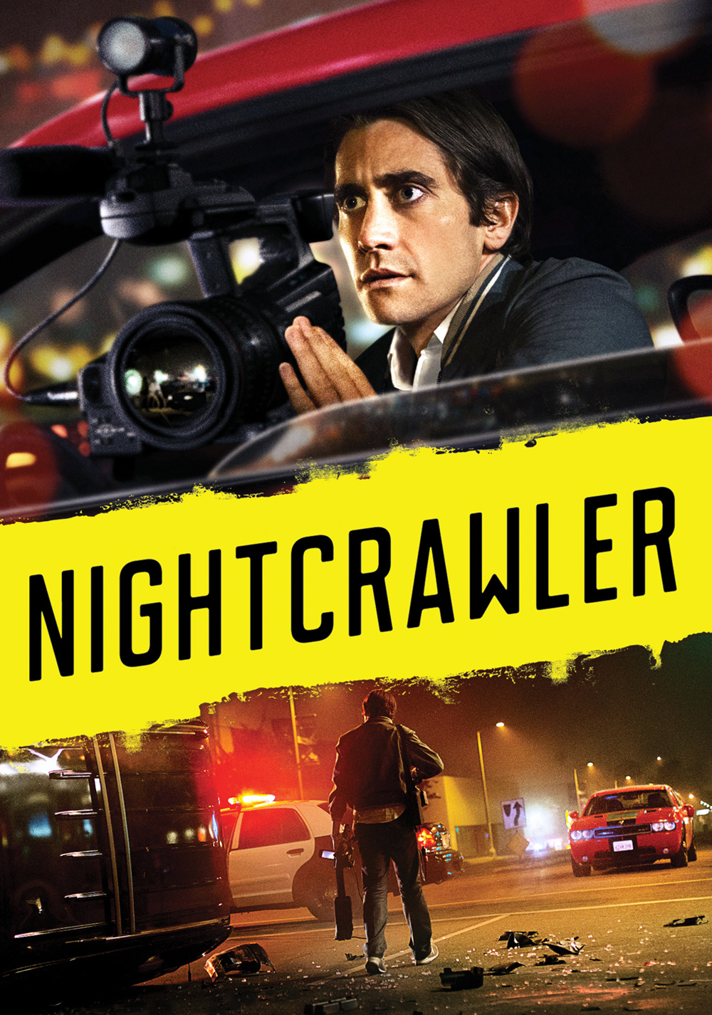 Stream Nightcrawler