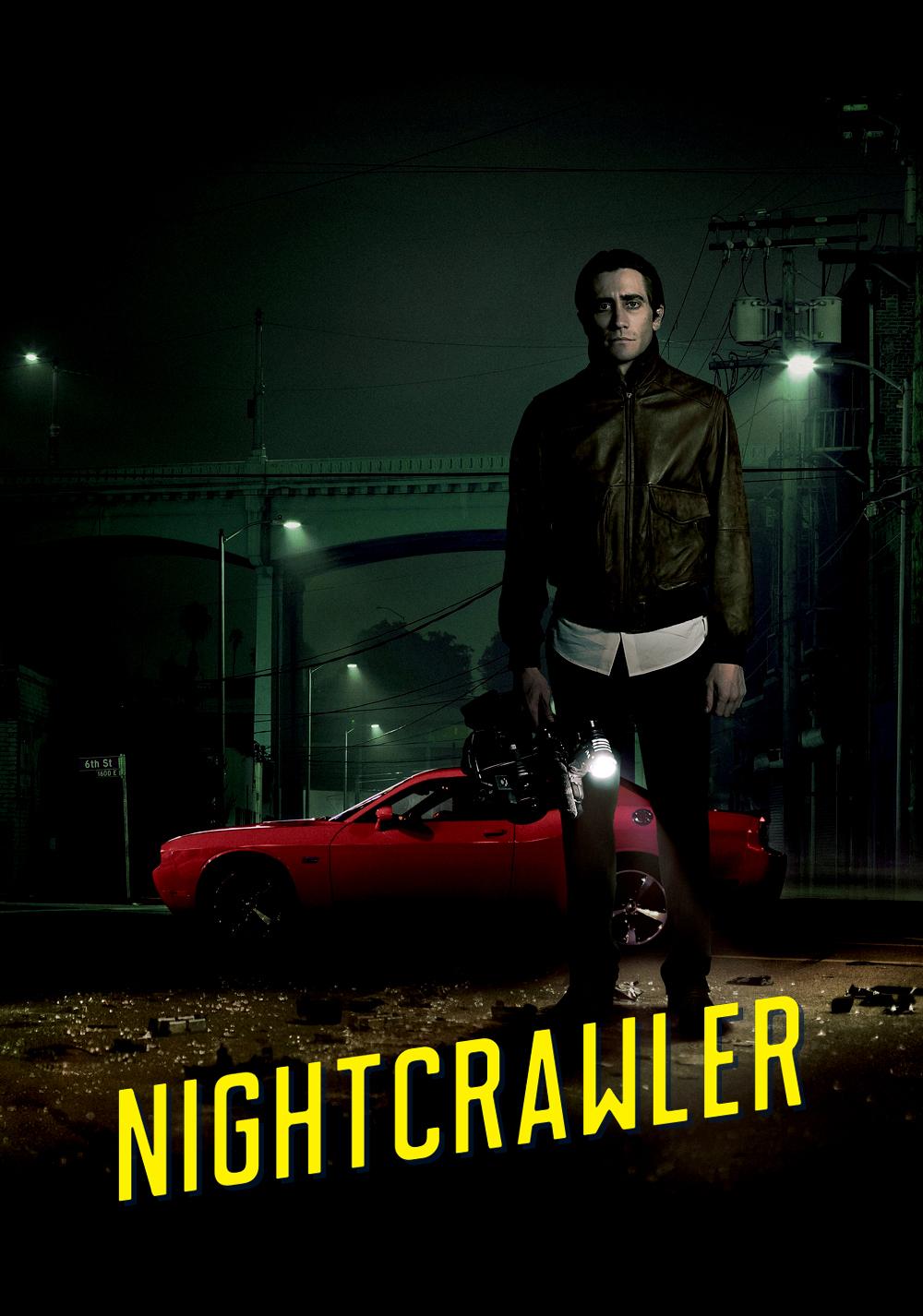 Film Nightcrawler