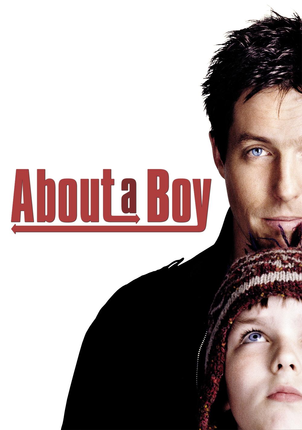 About A Boy Film
