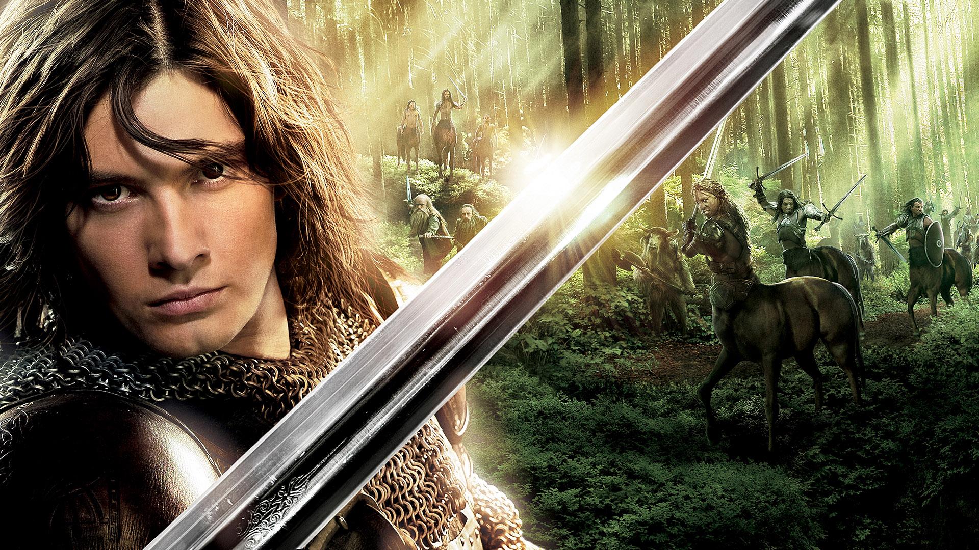 the chronicles of narnia prince caspian movie fanart