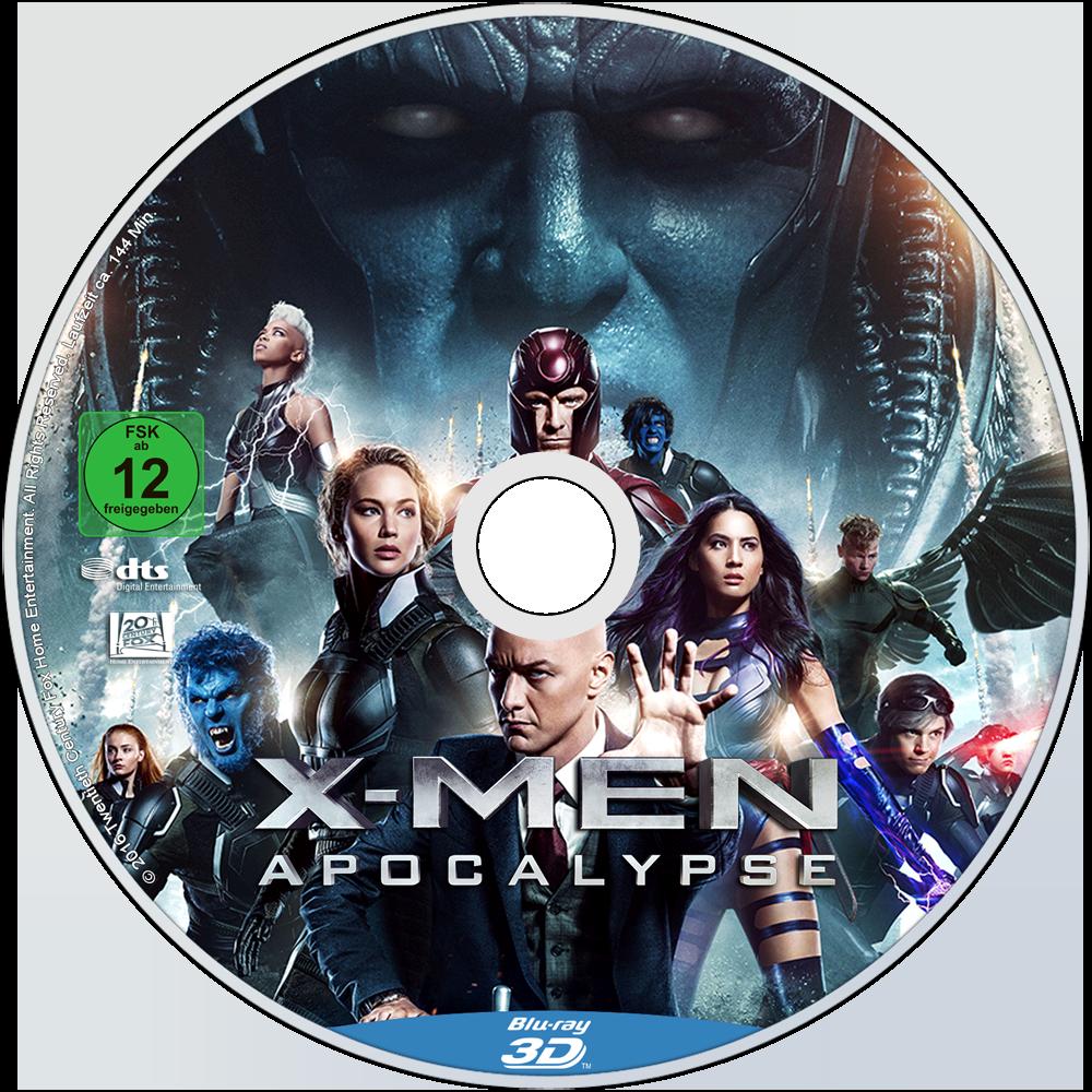 X-Men: Apocalypse | Movie fanart | fanart.tv