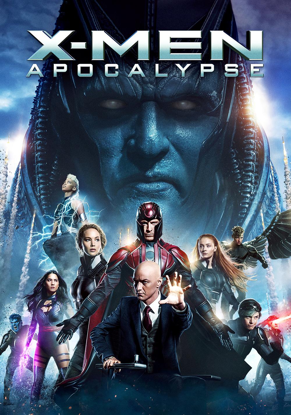 Movie x movie