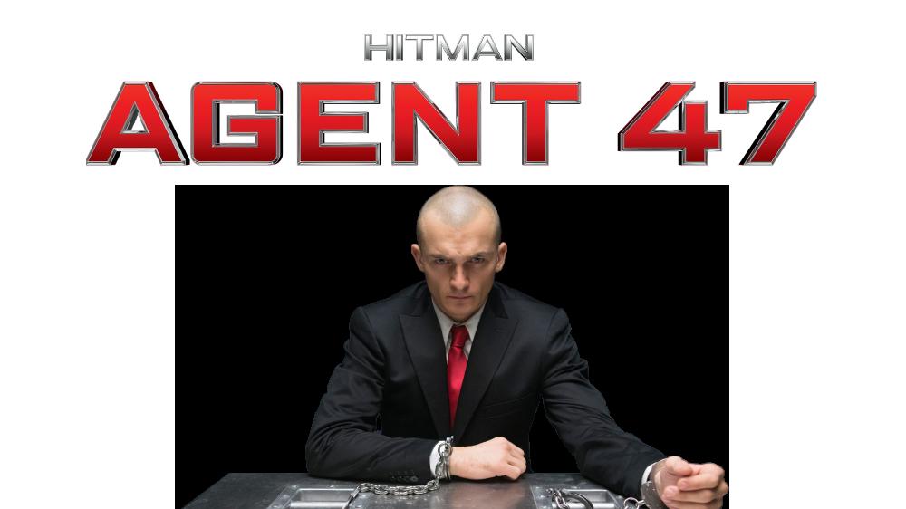 Hitman Agent 47 2015 HC HDRip 300mb - MoviesUnlock