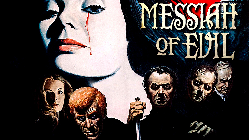 The Breathing Dead blog: Messiah of Evil (1973)