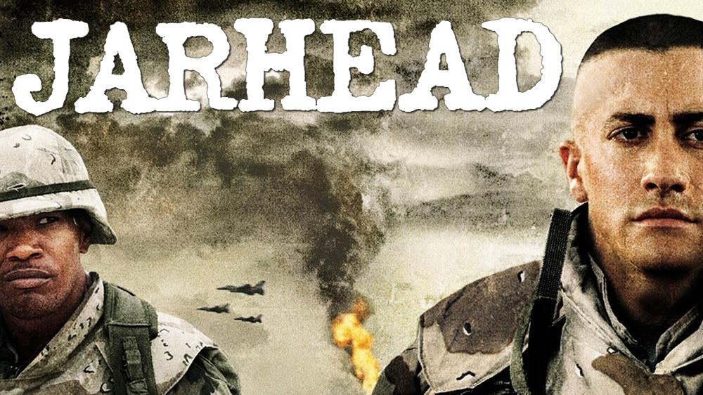 Jarhead meaning