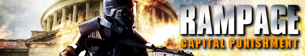 rampage capital punishment movie fanart