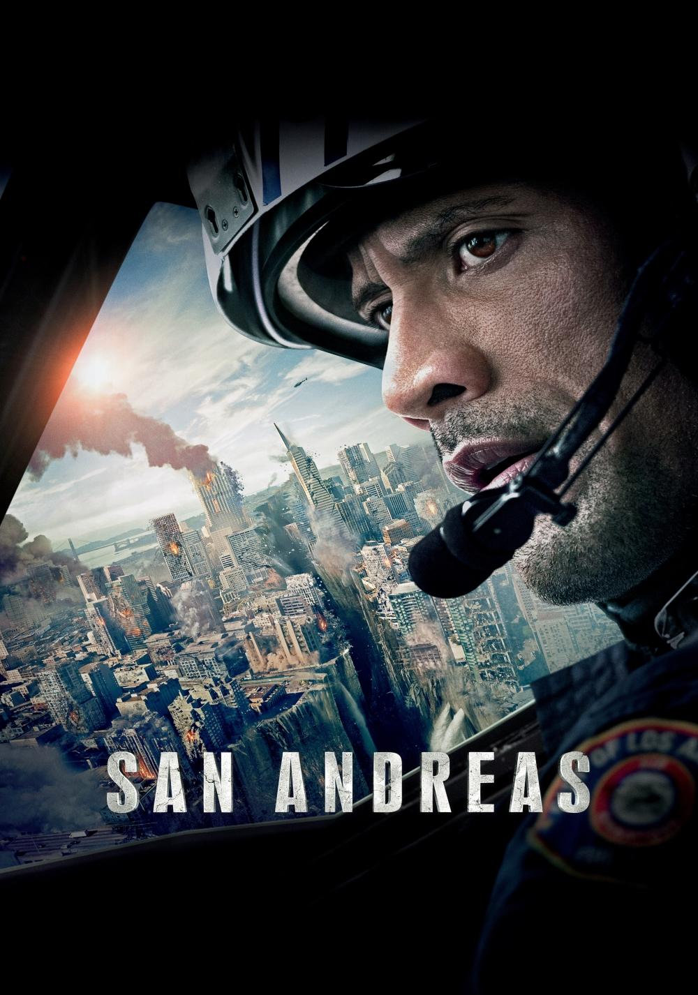 San Andreas | Movie fanart | fanart.tv