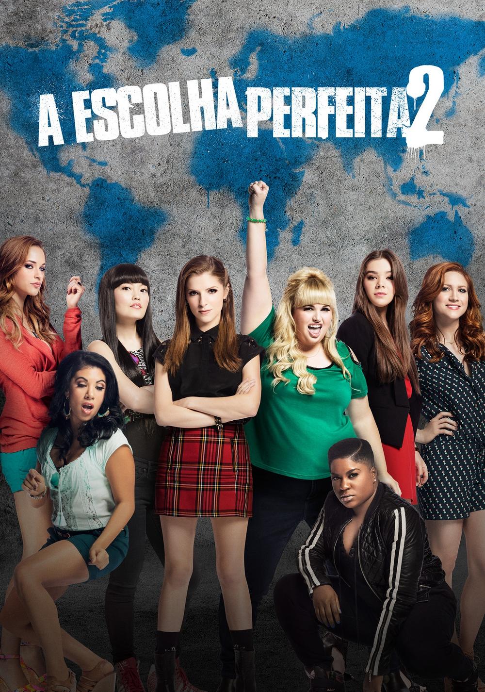 Pitch Perfect 2 | Movie fanart | fanart tv