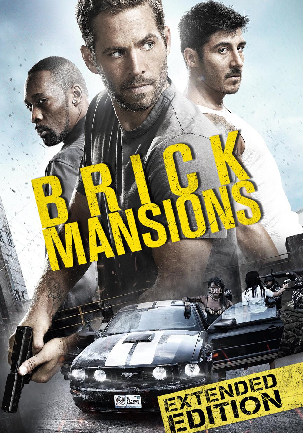 brick mansions movie fanart fanarttv
