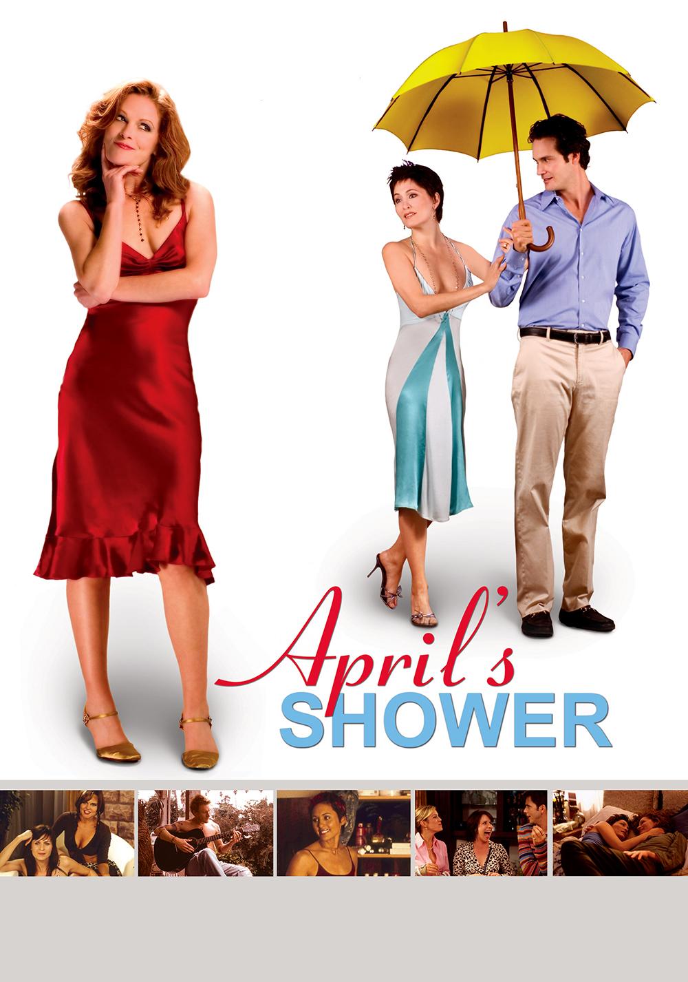 April's Shower | Movie fanart | fanart.tv