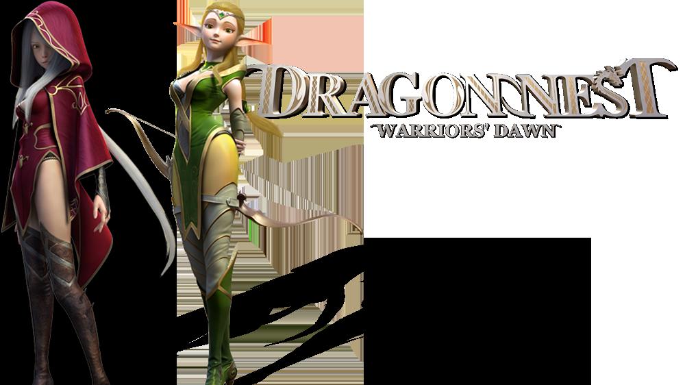dragon nest warriors dawn movie fanart