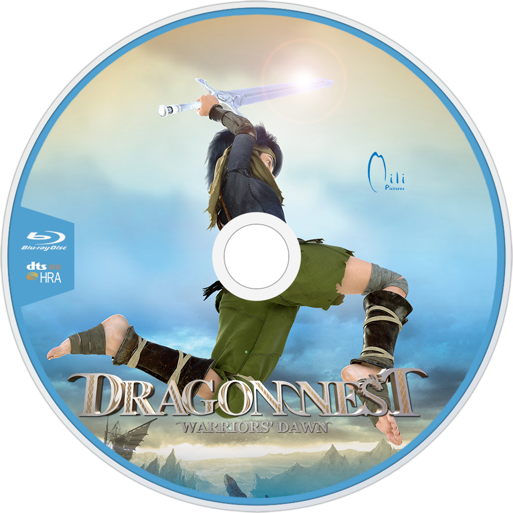 Warriors Of The Dawn Korean Movie Download: Dragon Nest: Warriors' Dawn