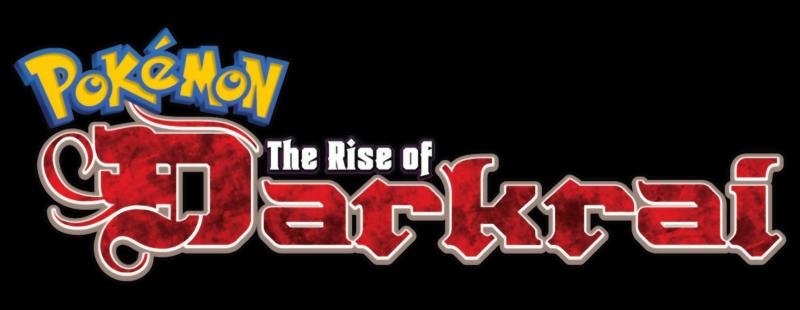 Pokemon 10 The Rise Of Darkrai Movie Fanart Fanart Tv
