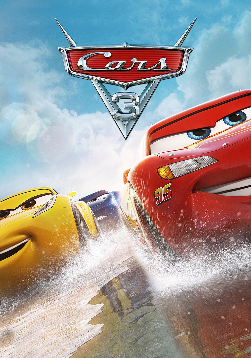 Cars 3 | Movie fanart | fanart.tv