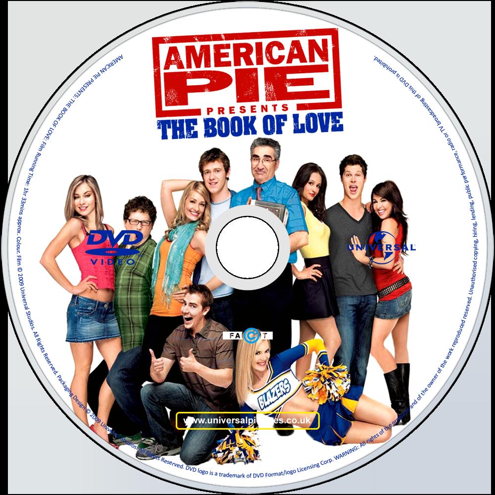 Book Of Love Album Cover : American pie presents the book of love movie fanart