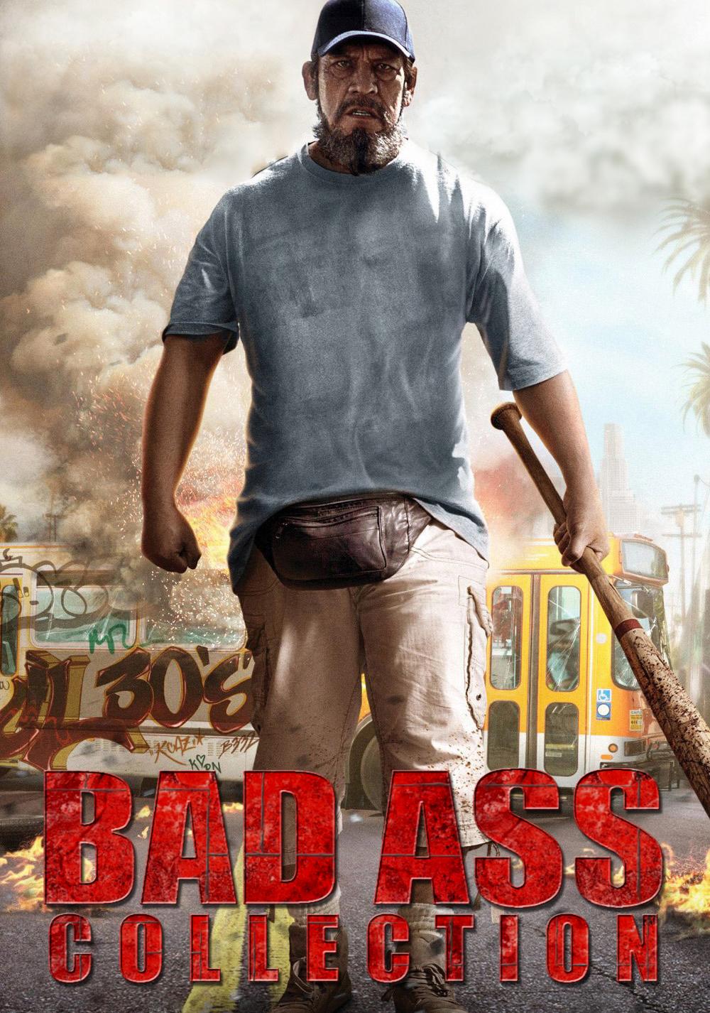 Bad Ass übersetzung
