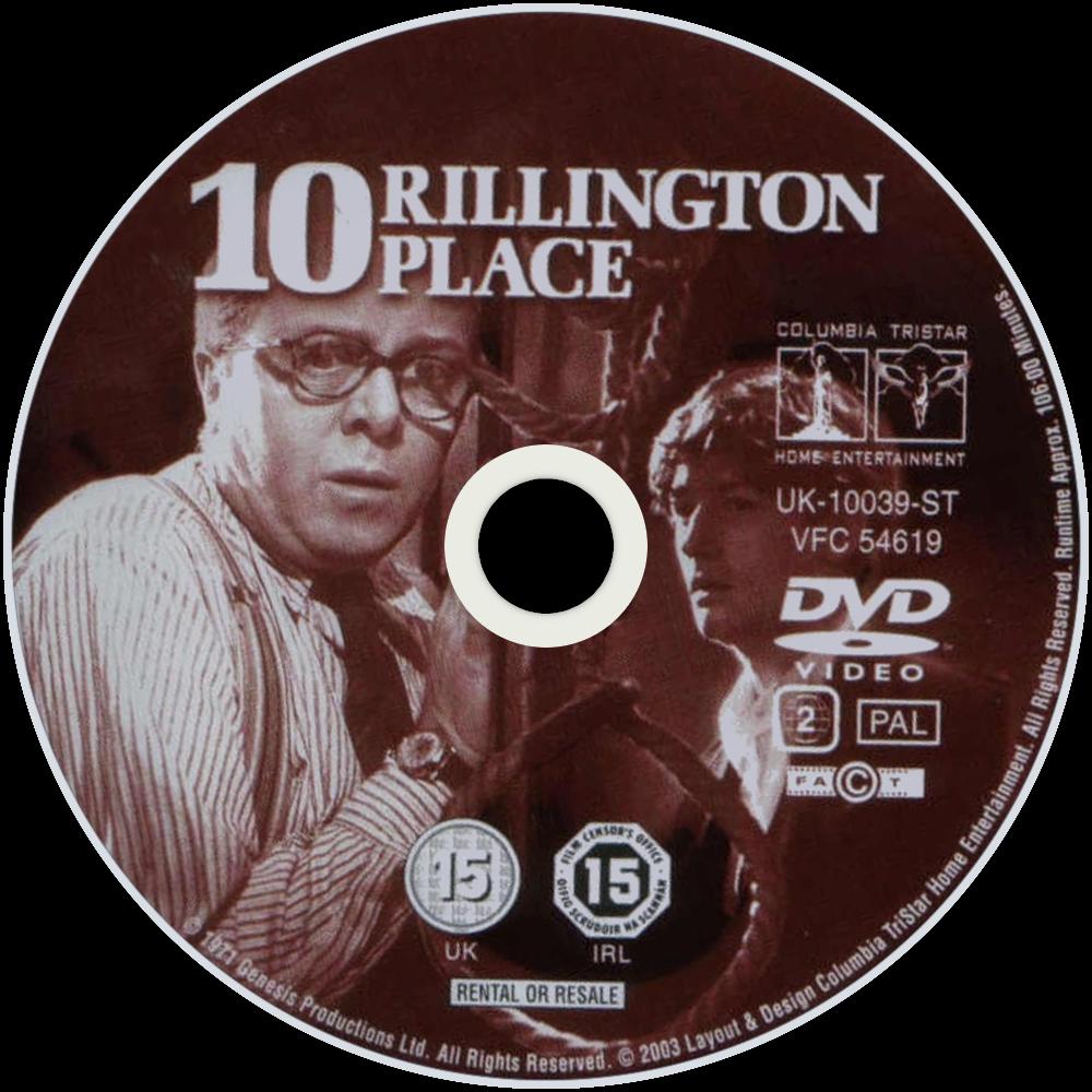 10 Rillington Place Fanart
