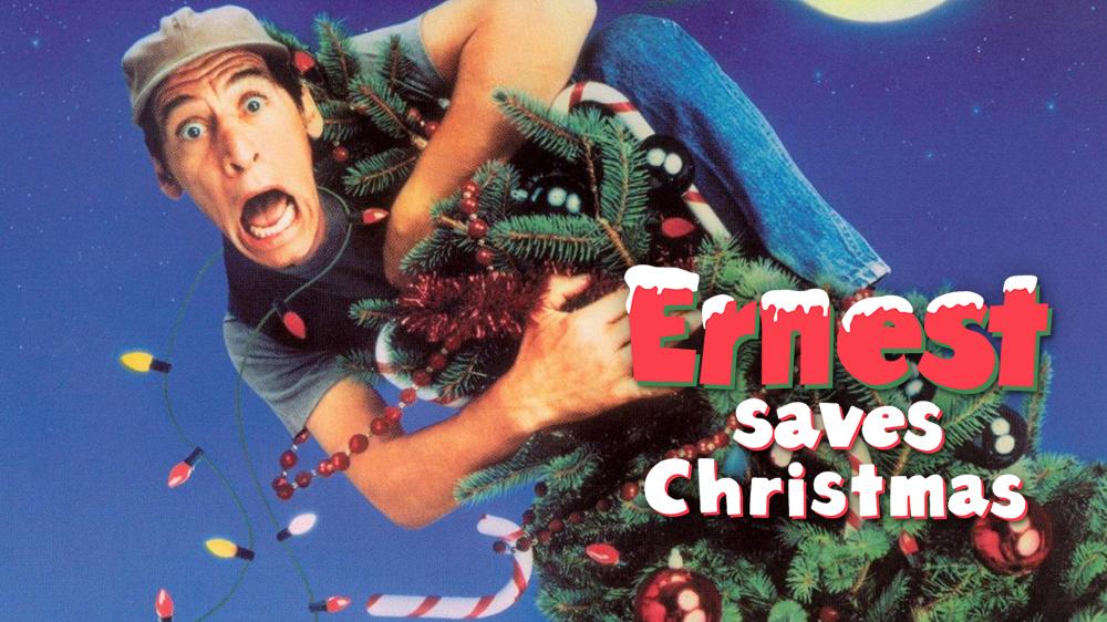 Christmas Movie List Countdown