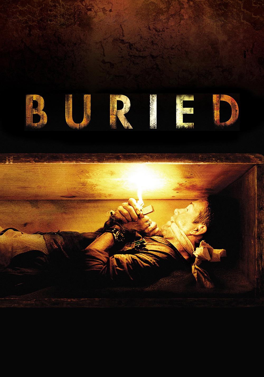 Film Buried