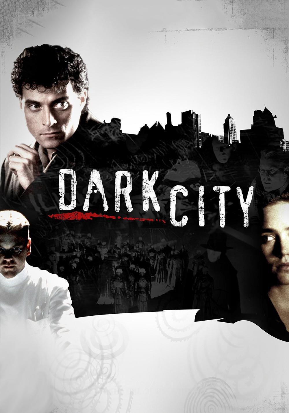 Dark City Film
