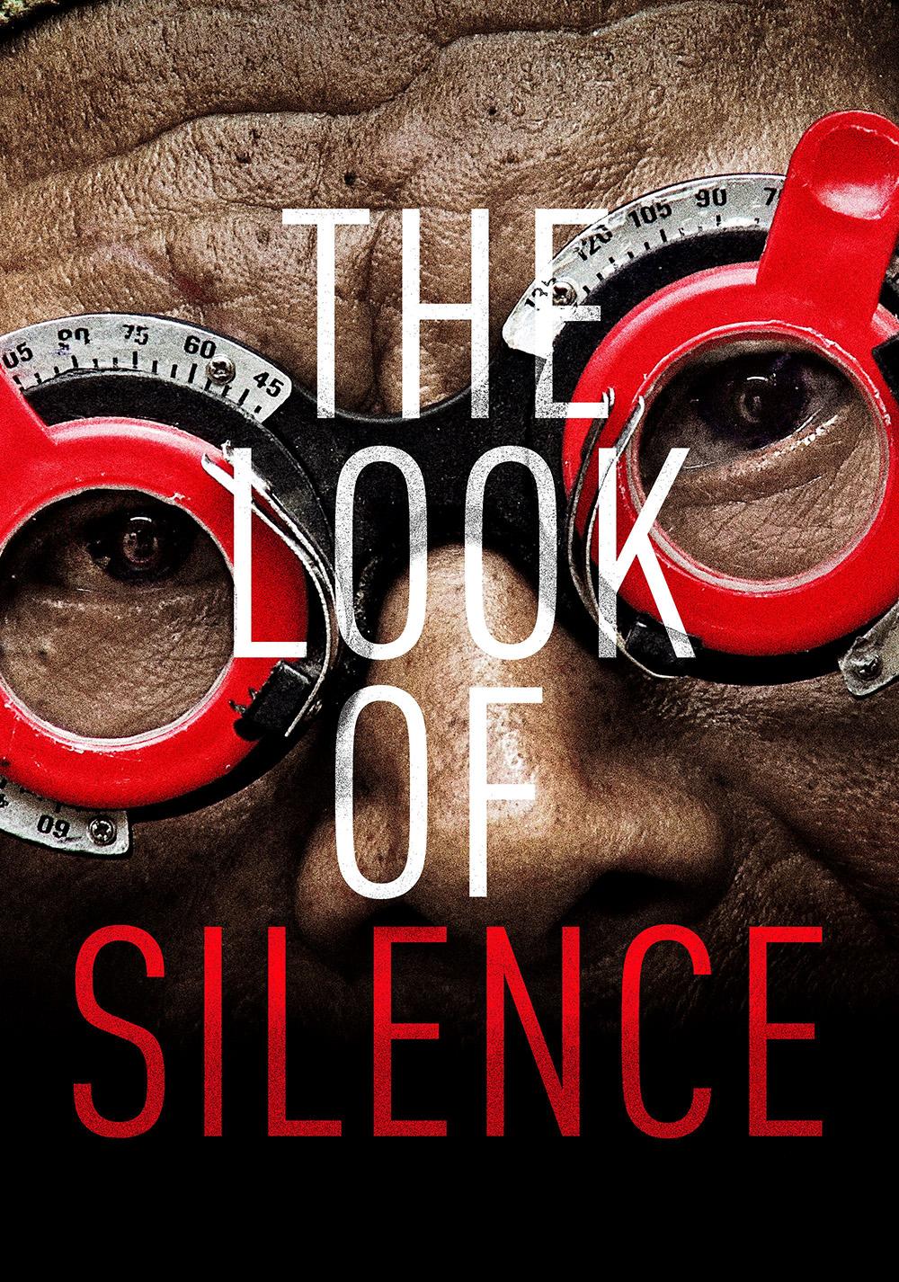 Look Of Silence