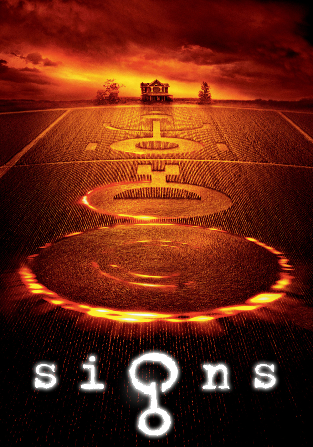signs movie fanart fanarttv