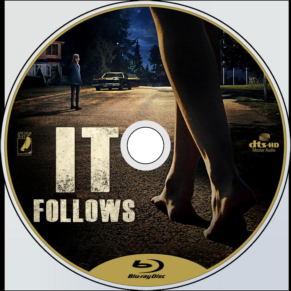 It Follows Movie Fanart Fanart Tv