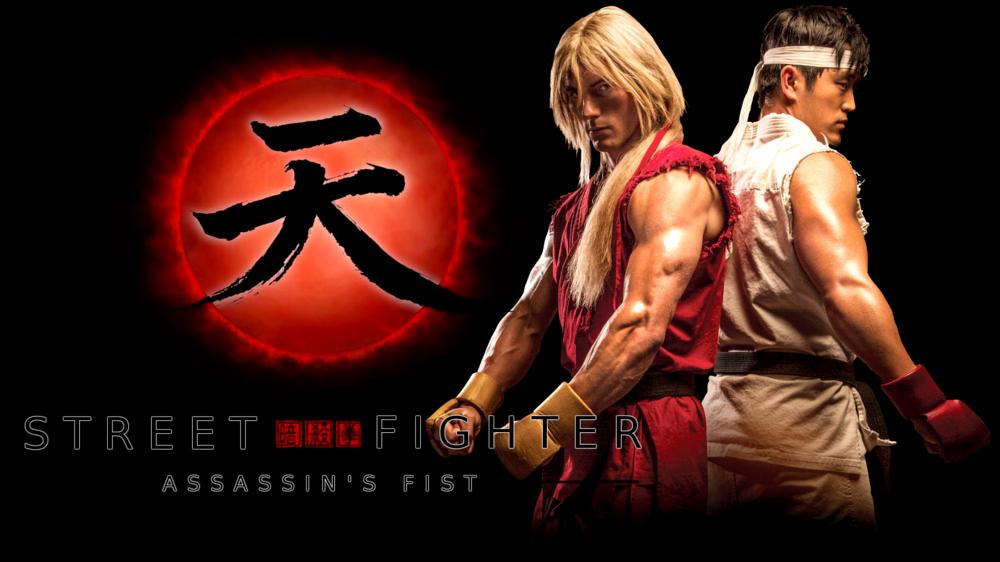Street Fighter Assassin S Fist Movie Fanart Fanart Tv