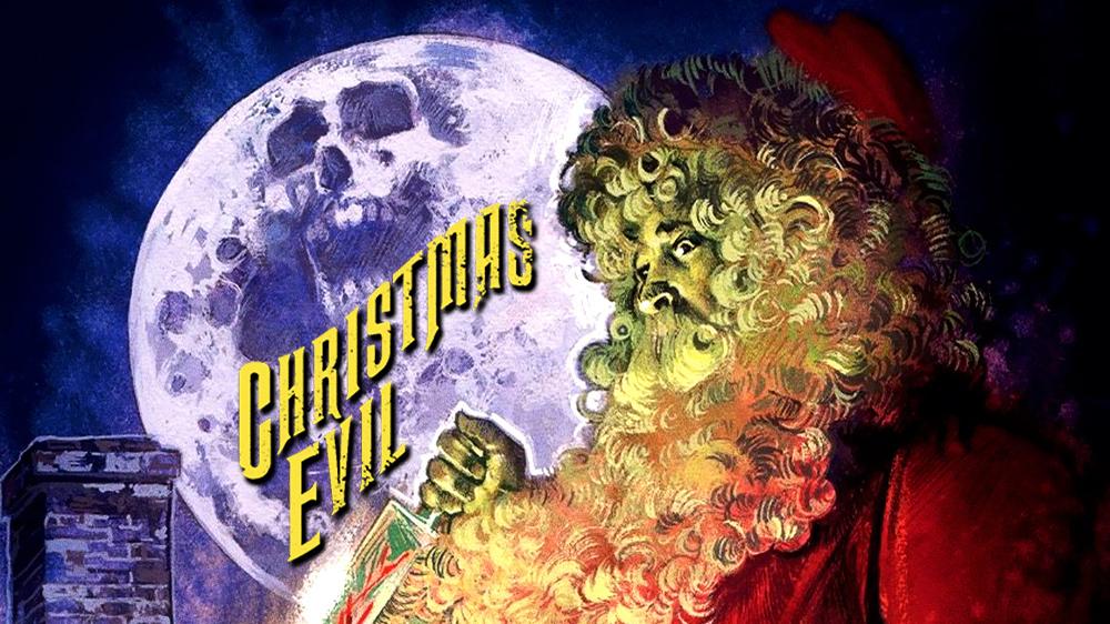 Christmas Evil 1980.Christmas Evil Movie Fanart Fanart Tv