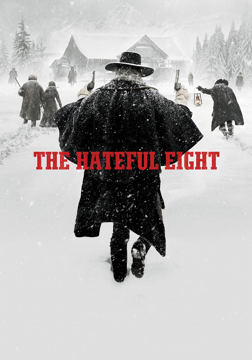 Kinox Hateful Eight