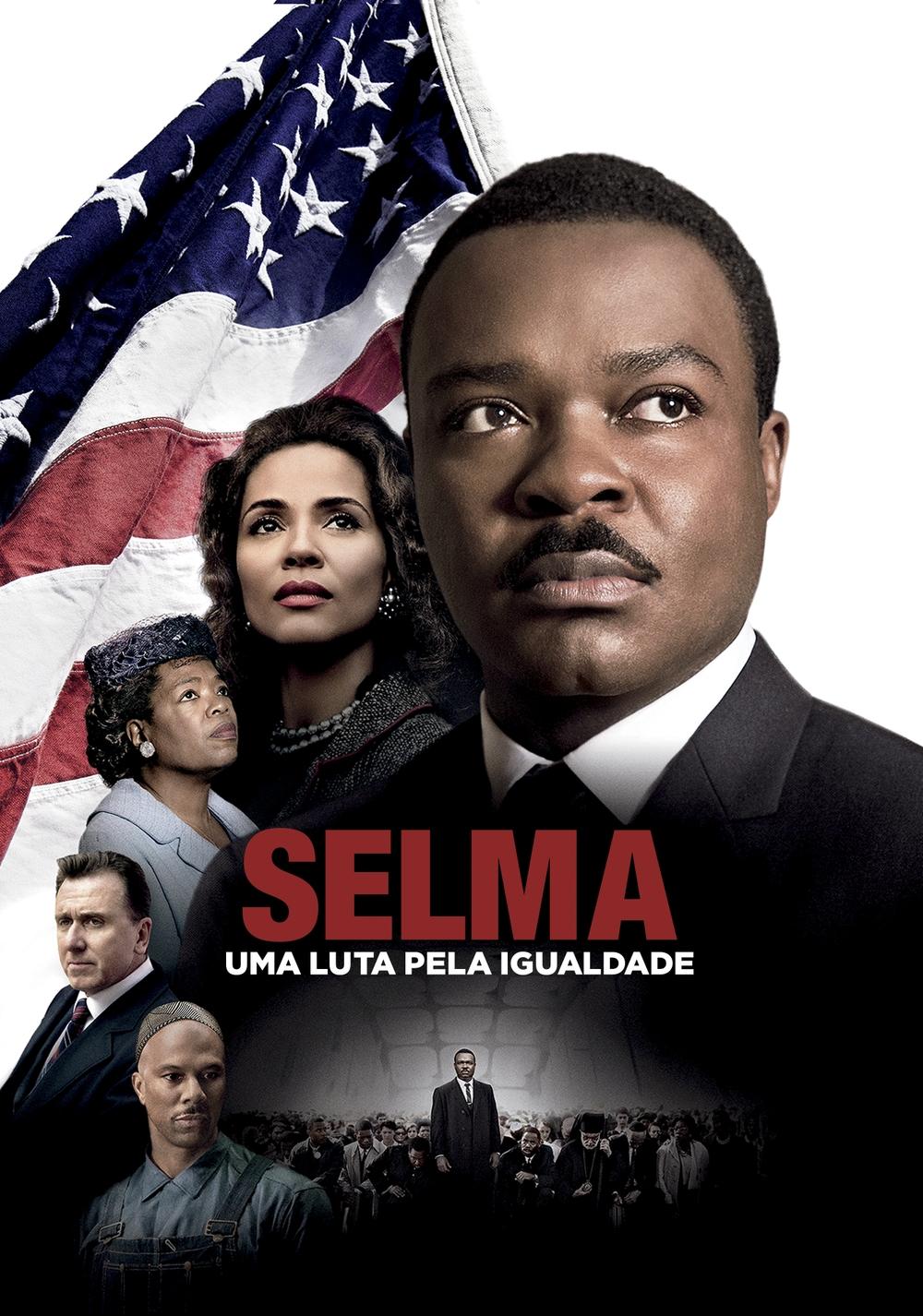 Selma Movie