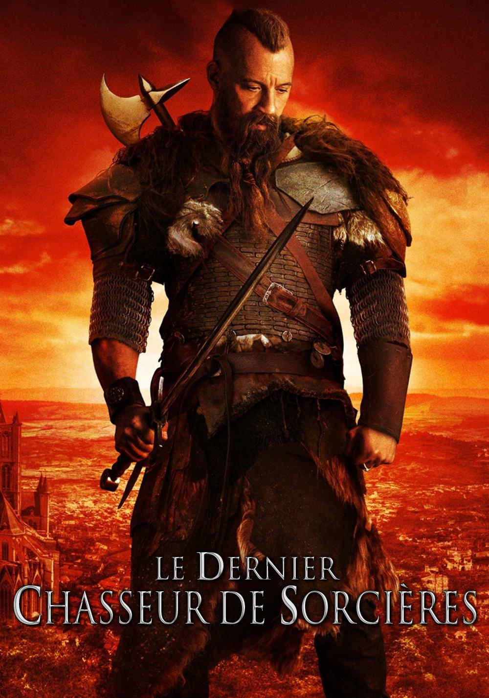 The Last Witch Hunter Filmstarts