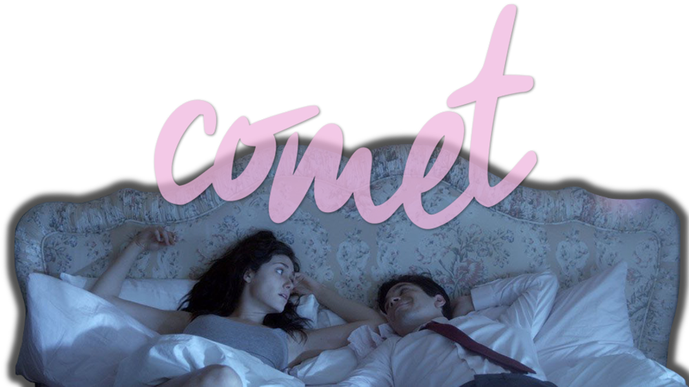 Comet Cinema