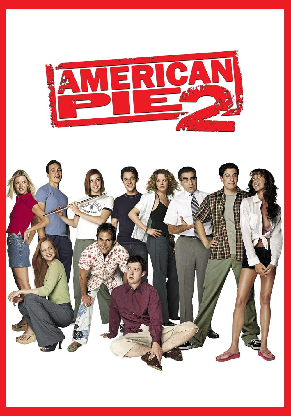 American Pie - IMDb