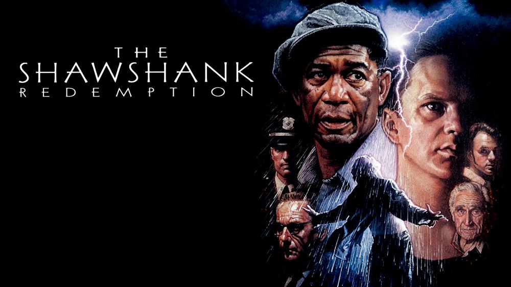 Shawshank Redemption Deutsch