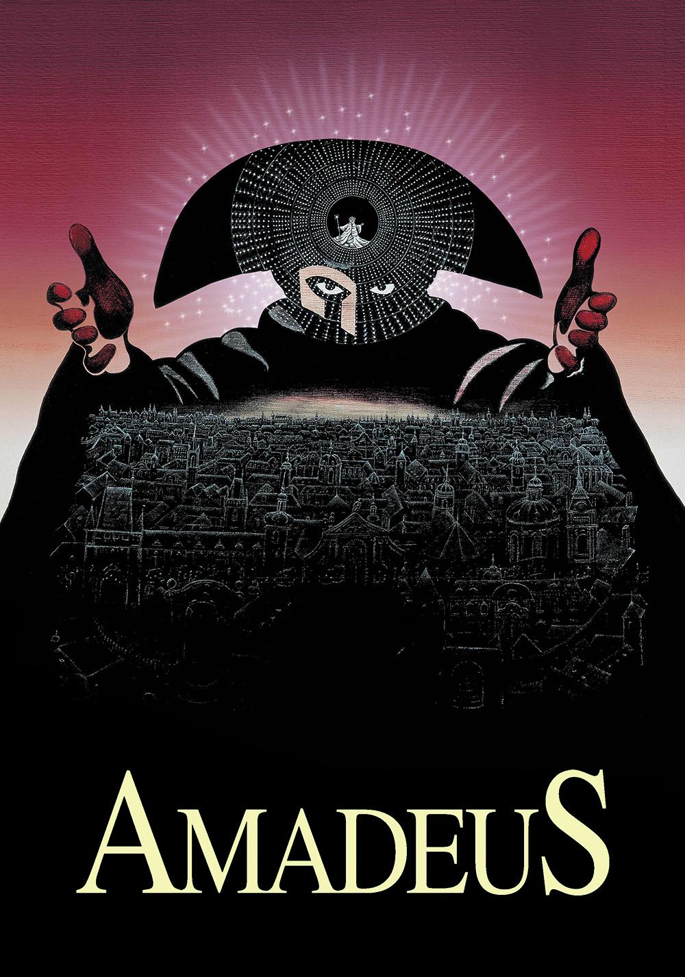 Film Amadeus