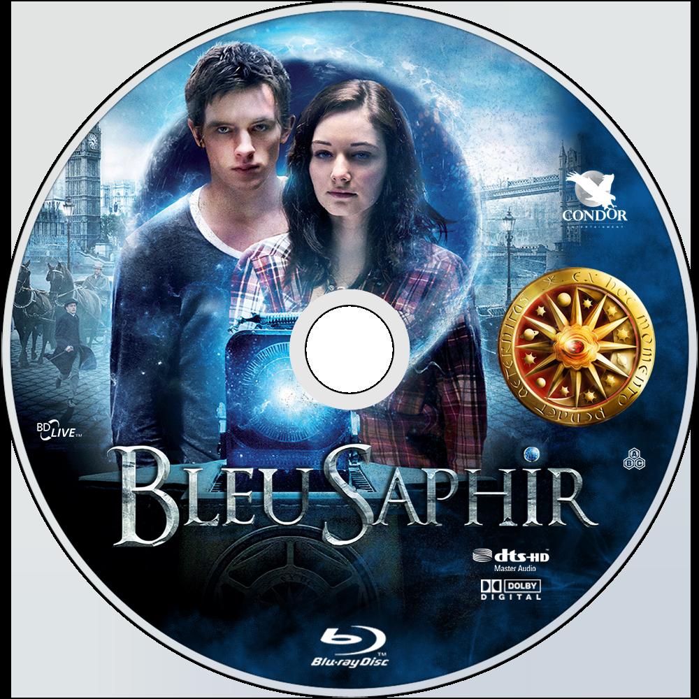 Saphirblau Film